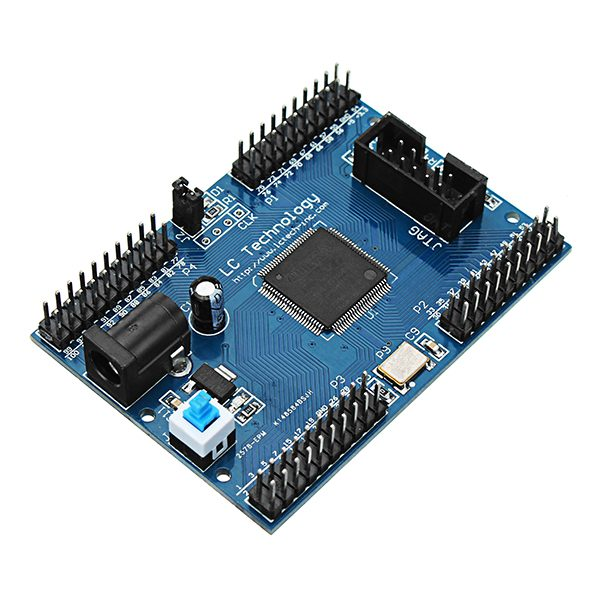 Active Components Integrated Circuits Altera Max Ii Epm240 Cpld Board & Usb Blaster Fpga Programmer Epm240t100c5n Development Kit For Fast Shipping