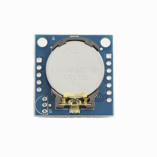 20Pcs Geekcreit Tiny RTC I2C AT24C32 DS1307 Real Time Clock
