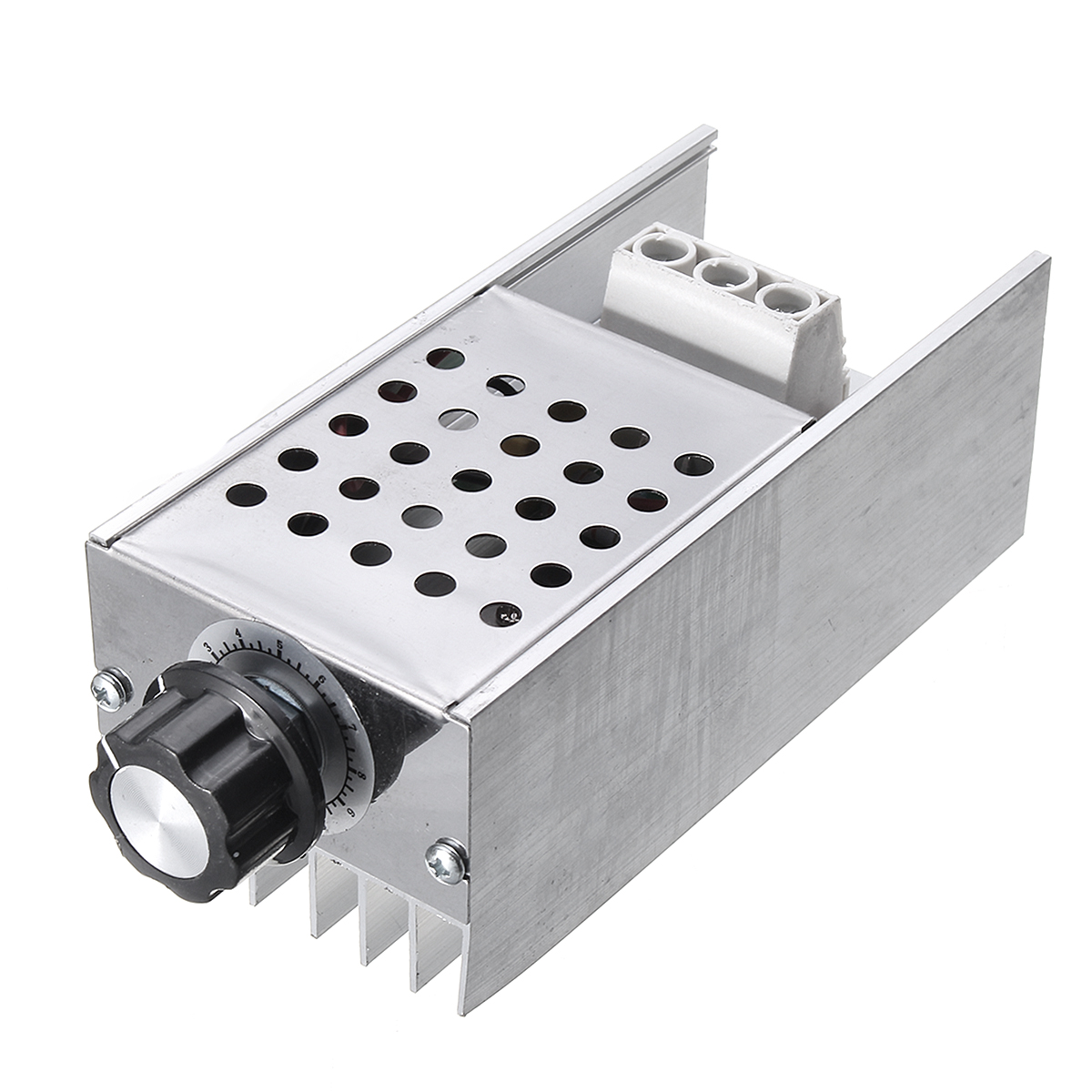 10000W High Power SCR Electronic Voltage Regulator For Speed
